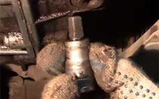 Фильтр автоматической коробки передач меган 2. Замена масла в акпп рено. стоимость полной и частичной замены масла в акпп рено. Что понадобится при самостоятельной замене