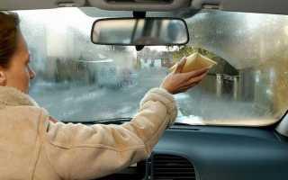Как высушить салон автомобиля от воды в различных ситуациях?
