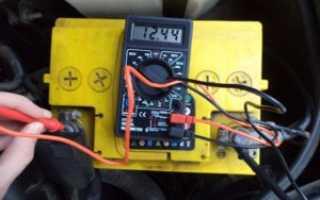 Напряжение аккумулятора автомобиля: каким оно должно быть, сколько вольт, какое считается нормальным и минимальным, мощность и вольтаж