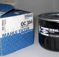 ВАЗ 2110 замена масла в двигателе — filtrr.ru