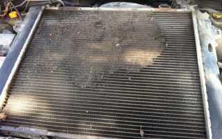 Причины, почему не греет печка в Газель Бизнес – почини сам