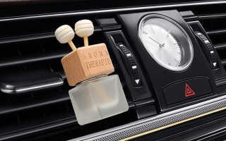 5 классных ароматизаторов для машины своими руками
