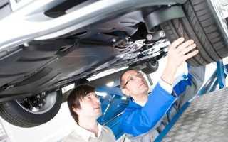 Что входит в предпродажную подготовку автомобиля – читай и запоминай