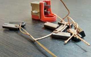 Как поменять щётки на генераторе? такое делать незазорно