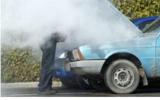 Что делать, если потек радиатор охлаждения?- несколько простых способов