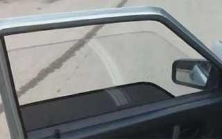 Установка двойных стекол с тонировкой – их плюсы и минусы