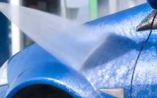 Горячий воск для авто: свойства и нанесение