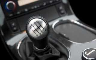 Когда переключать передачи на «механике»: порядок переключения передач и особенности