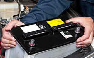 Нужно ли заряжать необслуживаемый аккумулятор перед зимой