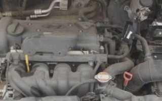 Hyundai Solaris. Стартер крутит, но двигатель не заводится
