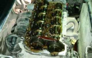 Если быстро темнеет масло в двигателе — причины