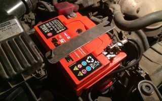 Оптимальная плотность электролита в аккумуляторе зимой и летом