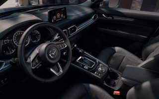 Тест драйв Mazda CX 5 – за что ее все любят