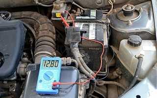 Почему аккумулятор не заряжается от зарядного устройства? в чем причина, где проблема?