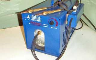 Водородный сварочный аппарат: преимущества работы