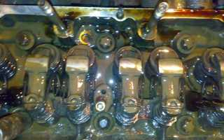 Почему двигатель ест масло, но не дымит? список причин и последовательность действий
