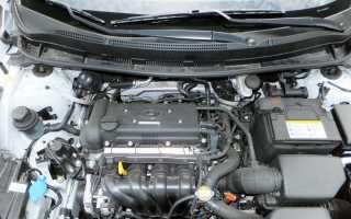 Почему двигатель на Хёндай Солярис не подлежит ремонту