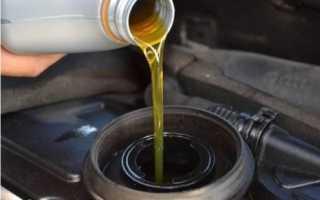 Какое масло лучше заливать в коробку приора – Все о Лада Гранта