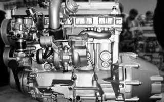 Какой дизельный двигатель можно поставить на УАЗ буханку