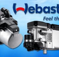 Что такое webasto в машине и как он работает? разбор, инструкция и указания