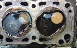Как проверить блок цилиндров на микротрещины. Как проверить герметичность клапанов? Устраняем негерметичность клапанов своими руками! Эпоксидная паста и заплатка из стеклоткани
