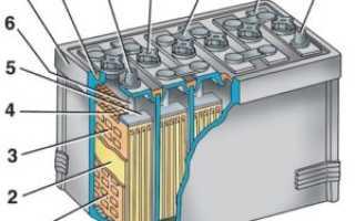 Сколько должен показывать заряженный аккумулятор на мультиметре