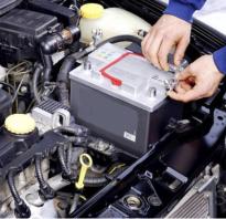 Как восстановить аккумулятор у вашего автомобиля и самостоятельно определить причину поломки