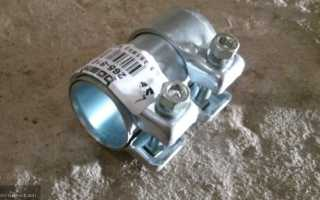 Снятие глушителя Renault Logan 2007, инструкция онлайн