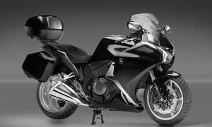 Мотоциклы с автоматической коробкой передач список моделей