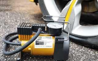 Что такое автомобильный компрессор и как его выбирать