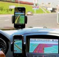 Как правильно выбрать навигацию в автомобиль