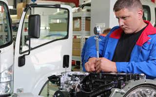 Влияние системы охлаждения двигателя на надежную работу автомобиля