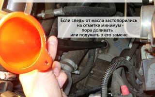Можно ли заливать моторное масло в коробку передач? интересный вопрос