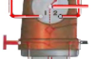 бесконтактная система зажигания, коммутатор системы зажигания