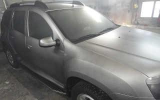 Покраска авто жидкой резиной отзывы владельцев