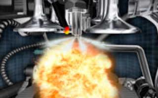 Принцип работы инжекторного двигателя – описание системы