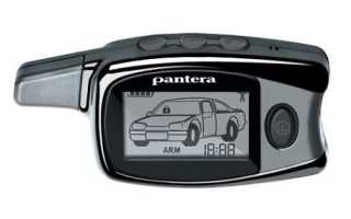 Автосигнализация «Пантера»: характеристика, инструкция и описание :: SYL.ru