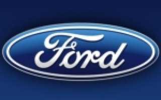 Почему не работает печка ford focus 1, 2 и 3? популярные причины