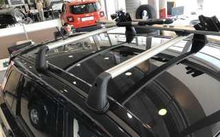 Как правильно выбрать багажник на крышу авто