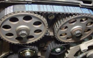 Почему свистит ремень генератора при нагрузке и на холодную? раздражает? поправимо