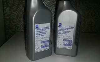 Как поменять масло коробке передач ланос. Замена масла в КПП Шевроле Ланос